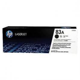 HP 83A (CF283A), 1500 stran (CF283A) černý