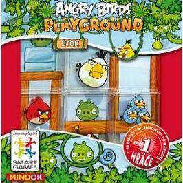 Mindok SMART - Angry Birds Útok