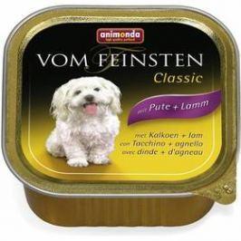 Animonda Vom Feinsten Classic krůta + jehněčí 150g