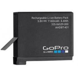 GoPro HD HERO4 (AHDBT-401) černá