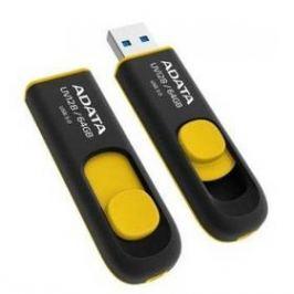 ADATA UV128 64GB (AUV128-64G-RBY) žlutý