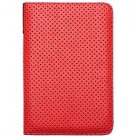 Pocket Book pro 614/623/624/626, DOTS (PBPUC-623-RD-DT) červené