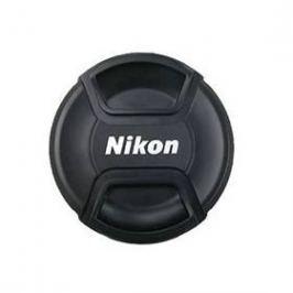 Nikon LC-67 67MM NASAZOVACÍ PŘEDNÍ VÍČKO OBJEKTIVU černé Předsádky / filtry / krytky