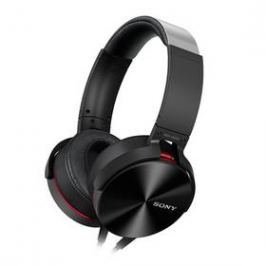 Sony MDRXB950APB.CE7 (MDRXB950APB.CE7) černá