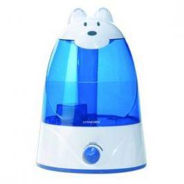 Lanaform L79550 CHARLY - unicolor modrý