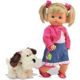 Bambolina Nena Pipi s pejskem