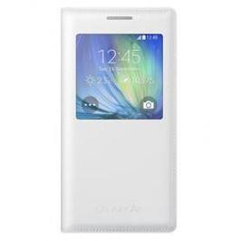 Samsung S-View pro Galaxy A5 (EF-CA500B) (EF-CA500BWEGWW) bílé