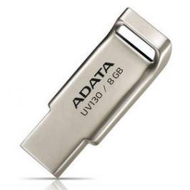 ADATA UV130 8GB (AUV130-8G-RGD) kovový