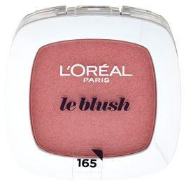 L'Oréal Paris Le Blush pudrová tvářenka  Rosy Cheeks 165