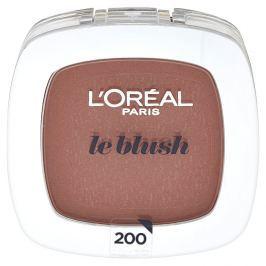 L'Oréal Paris pudrová tvářenka Le Blush Golden Amber 200