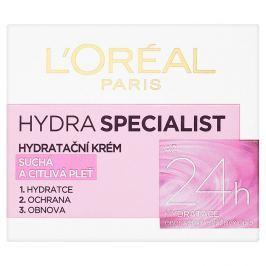 L'Oréal Paris Triple Active, denní hydratační ochranný krém 50 ml