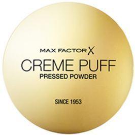 Max Factor Creme Puff Pressed Powder pudr 05 Translucent, 21 g