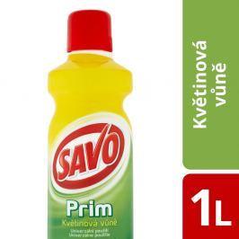 Savo Prim dezinfekční prostředek s květinovou vůní 1000 ml