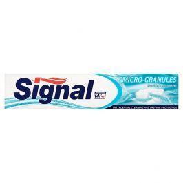 Signal Zubní pasta s mikrogranulemi 75 ml