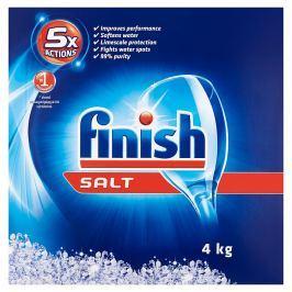 Finish sůl s extra velkými granulemi do myčky 4 kg