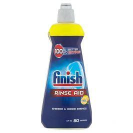 Finish Shine & Protect Citrón leštidlo do myčky  400 ml