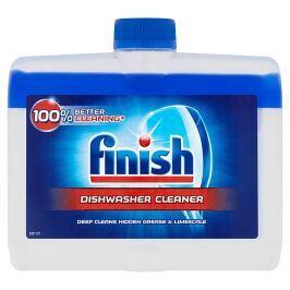 Finish čistič myčky na nádobí 250 ml