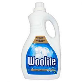 Woolite Extra zářivá bělost tekutý prací prostředek na bílé prádlo 3 l