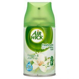 Air Wick Freshmatic Max Náplň do osvěžovače vzduchu - bílé květy 250 ml