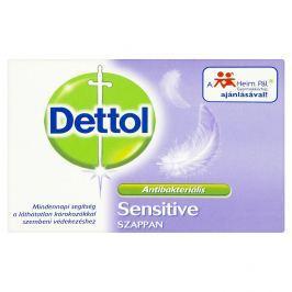 Dettol Sensitive toaletní mýdlo 100 g