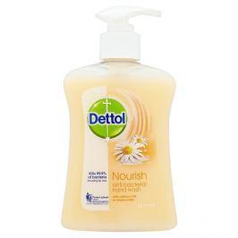 Dettol antibakteriální tekuté mýdlo s výtažkem z heřmánku 250 ml