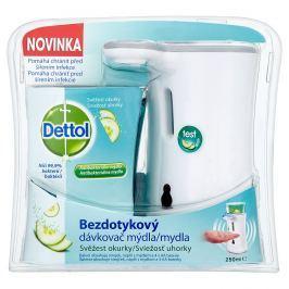 Dettol Bezdotykový dávkovač mýdla 250 ml