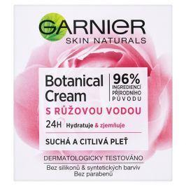 Garnier Skin Naturals Essentials 24h, hydratační krém  50 ml