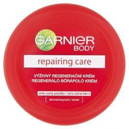 Garnier Body Repairing Care, výživný regenerační krém  200 ml