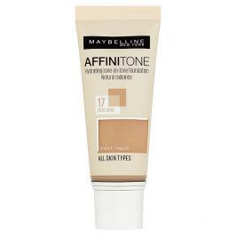 Maybelline Affinitone hydratační make-up Rose Beige 17
