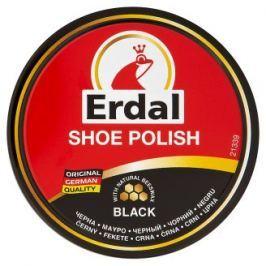 Erdal Krém na obuv černý dóza 55 ml