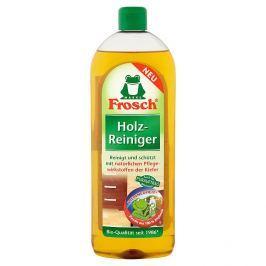Frosch Eko čistič na dřevěné podlahy a povrchy  750 ml