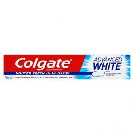 Colgate Advanced Whitening Zubní pasta 75ml 75 ml
