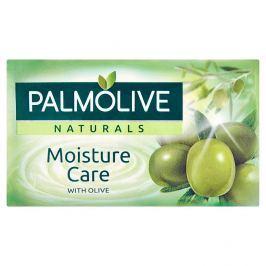 Palmolive Naturals Moisture care tuhé mýdlo s výtažkem z oliv 90 g