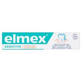 Elmex Sensitive zubní pasta s aminfluoridem 75 ml