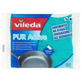 Vileda Pur Active houbičky na mytí nádobí 2 ks