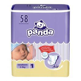 Panda New Born 58 ks