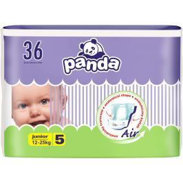Panda Junior 36 ks