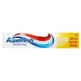 Aquafresh Whitening + complete care zubní pasta  125 ml