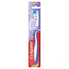 Colgate ZigZag zubní kartáček - střední