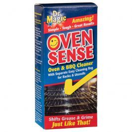 Dr. Magic Oven Sense čisticí sada na grily 500 ml