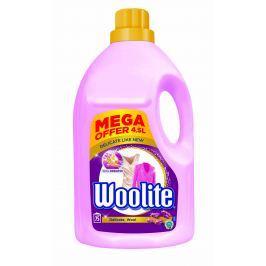 Woolite Delicate Wool s keratinem prací prostředek na vlnu a jemné oblečení, 75 praní 4,5 l