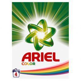 Ariel Color prací prášek, 4 praní 300 g