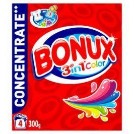 Bonux Color prací prášek, 4 praní 300 g
