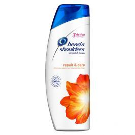 Head&Shoulders Anti-Hairfall for men 400 ml