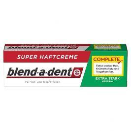 Blend-a-Dent fix krém na zubní náhradu Neutral 47 g