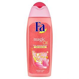 Fa Magic Oil Pink Jasmin pěna do koupele  500 ml