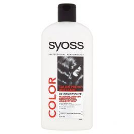Syoss Color Luminance & Protect Kondicionér  500 ml