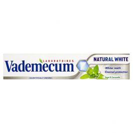 Vademecum Natural White Zubní pasta 75 ml
