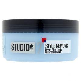 L'Oréal Paris Studio Line Vláknitý stylingový krém  150 ml
