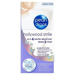 Pearl Drops Hollywood Smile bělicí zubní pasta 50 ml